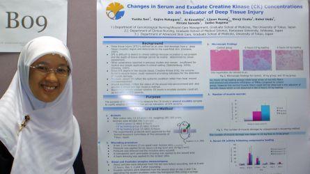 Yunita Sari, Ph.D : Menghadirkan Wajah Baru Sains Keperawatan dengan Pendekatan Kolaboratif Interdisipliner